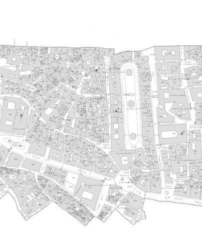 Mappa Terreni