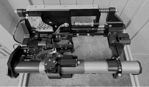 Montage mechanischer und elektromechanischer Baugruppen
