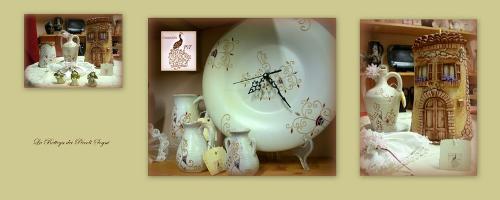 Tegole e Ceramiche Artistiche PìT