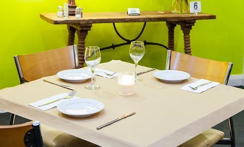 Linge de Table pour Restaurant