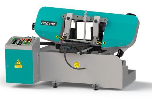 Hamme Cut/ 300 SFA