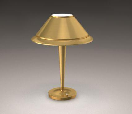 Functional table lamp