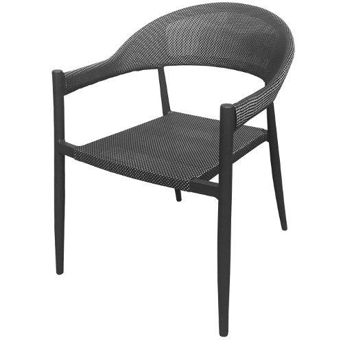 Terrace Chair Orcus