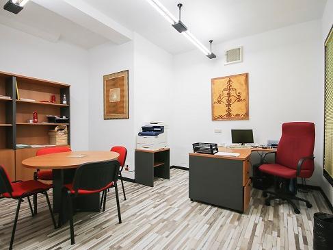 alquiler de despachos 100% equipados
