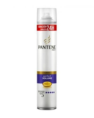 Laca Spray Pantene Volumen