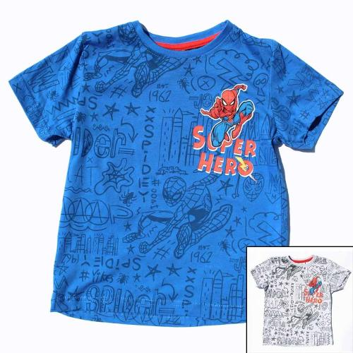 Importador Europa Camiseta Marvel Spiderman