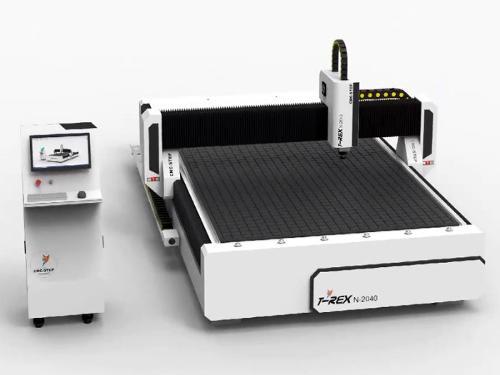 CNC Router T-Rex N-2040 Engraving Portal Milling machine