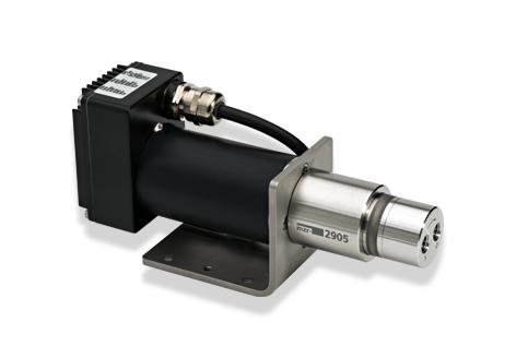 High performance pump series mzr-2905