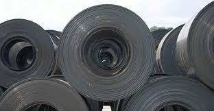 Hot-Rolled Steel (HRP)