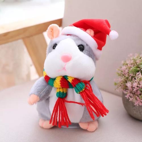 pratende hamster