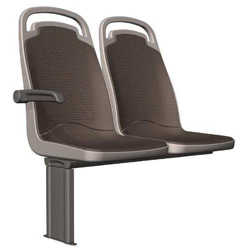 Passenger seat ESPA