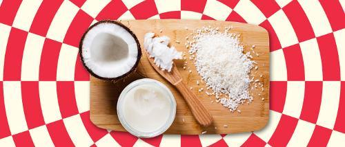 Kokosnuss, Chips/ Würfel / Flakes