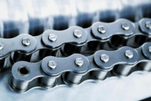 CR corrosion resistant chains