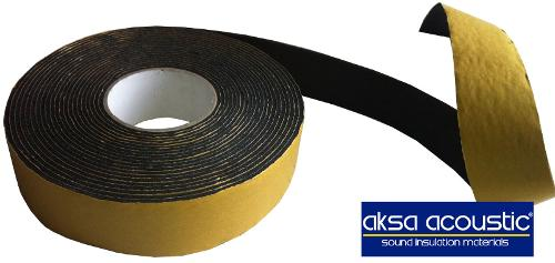 Soundproofing Tape
