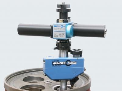 Refacing Machine For Seat Diameter 60 - 250mm