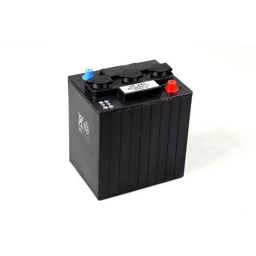 Batterie pannel solaire 120 ah tubulaire
