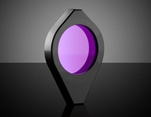 Optikhalterungen für Labortische und Lochplatten