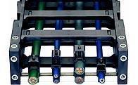 Strain reliefs Chainfix clamp