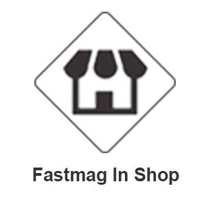 Fastmag in Shop