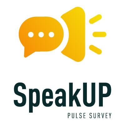SpeakUP Pulse Survey