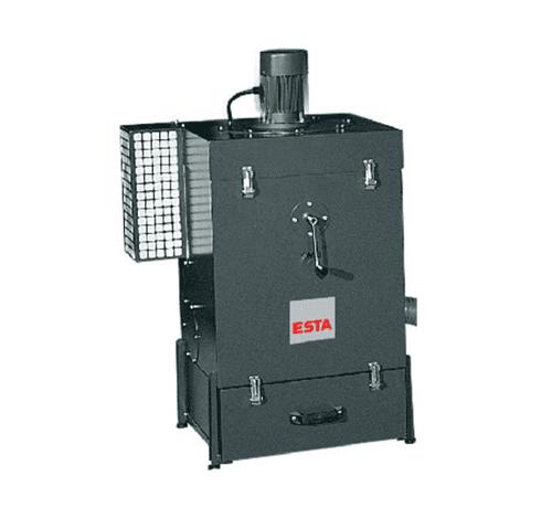 Stationary small dust extractors FAPI-OMF