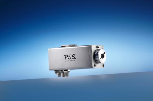 Système de positionnement  PSS 31_-8