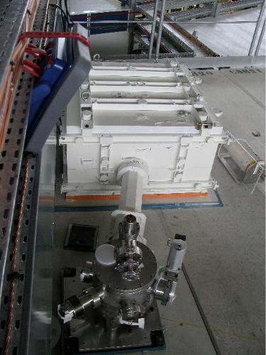 Etude et réalisation de machines spéciales avec le plomb