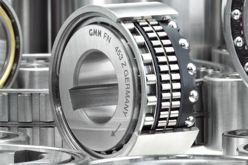 Complete freewheel clutch units