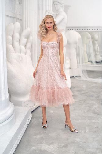 0628 Платье