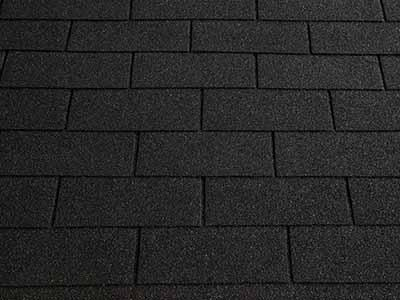 Bitumen shingles RoofShield Family Eco Light