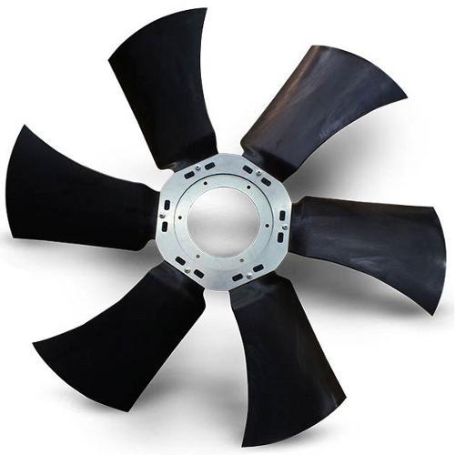 Hybrid Fan