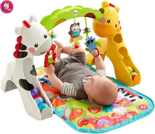 Newest product Cloth Musical Playmat