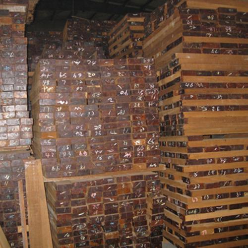 Burma Teak Sawn Timber