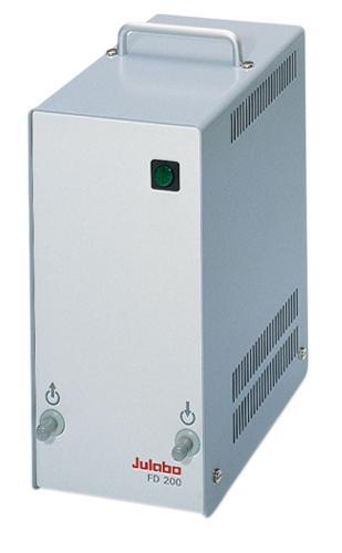 FD200 - Refrigeratori a immersione e a passaggio di flusso