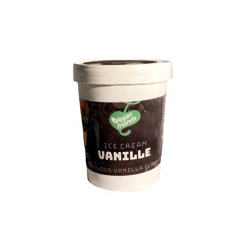 Vegan Ice Cream Vanille