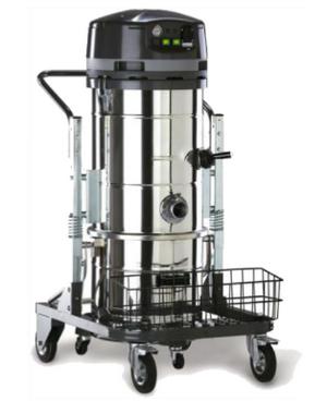 Extracteur Vertical DE 150 S
