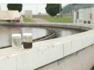 Abwasseranalyse