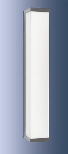 lámpara de pared moderna