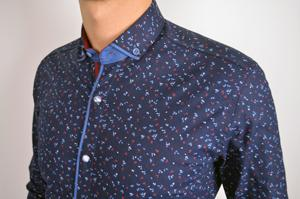 Özel tasarım gömlek