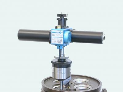 Refacing Machine For Seat Diameter 35-110/140mm