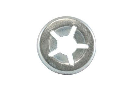 Axial Clamp Ring