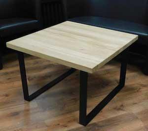 tables et tables basses style industriel