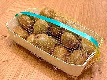 Экоупаковка из шпона дерева (лотки, корзины, лукошки)