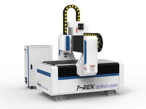 CNC Portal Milling Machine T-Rex Servo-0609