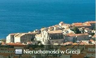 Nieruchomości w Grecji