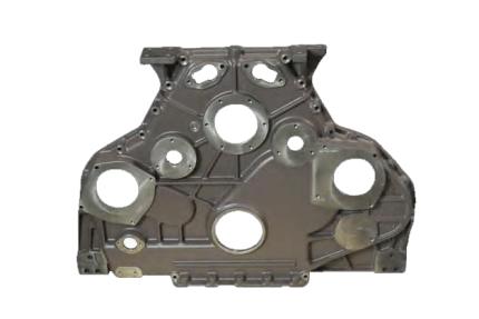 Diesel Engine Flywheel Housing – Rear