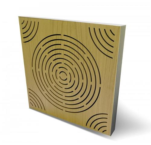 CIRCULO - Perforated Acoustic Panel