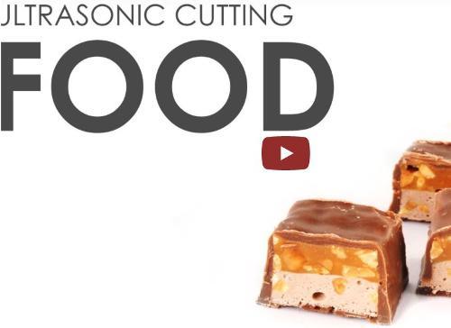Lebensmittel schneiden / Food cutting