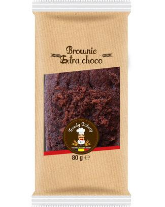 Trendy Brownies 80gr - 30