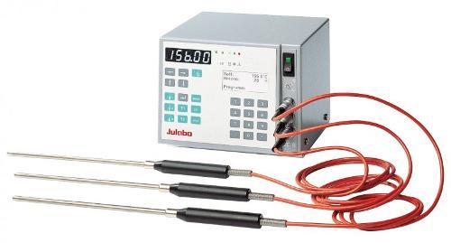 LC6 - Лабораторный регулятор температур